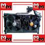 Conjunto Radiador Mitsubishi Asx 2.0 16v 160 Cv 2010 Á 2014