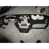 Kit Air Bag I30 - Frontal Com Volante E Módulo - Acionado