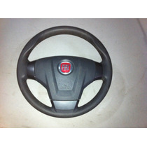 Volante Palio / Idea / Strada / Siena / Weke C/ Air Bag 2012