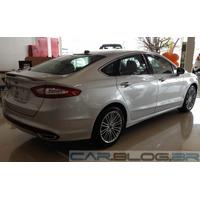 Kit Airbag Ford Fusion 2014 - Kit Completo - Peça Original