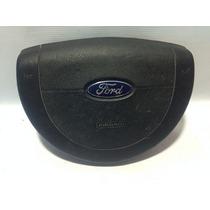 Bolsa Air Bag Do Volante Ford Fiesta Ecosport