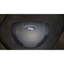 Bolsa Air Bag Motorista Fiesta 07/12
