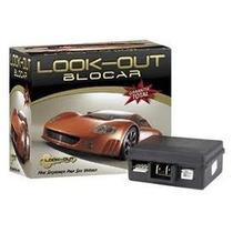 Bloqueador Automotivo Look Out Blocar Corte Combustivel