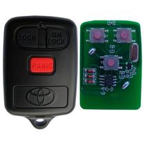 Controle Remoto Telecomando Original Toyota Corolla Fielder
