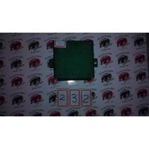 Módulo Central Alarme Fiat Uno Tempra 50007258 Original