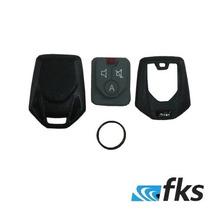 Capa Controle Fks Cr 940 3 Botao Alarme Cover 702