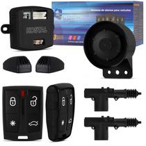 Alarme Automotivo Carro Kostal K300 Trava Elétrica 2 Portas