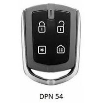 Controle Pósitron Dpn54 Presença Linha De Alarme Px300 Px330