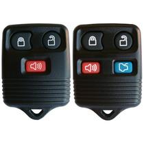 Controle Original Ford Fiesta Ka Ecosport 3 Ou 4 Botões