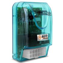 Modulo P/ Subida Vidro Eletrico Soft Pw 22plus Universal 2p