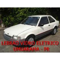 Maquina Vidro Eletrico Escort Hobby, Xr3, Verona 85/92 2 Pts