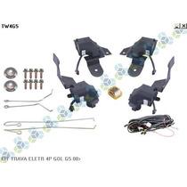 Kit Trava Eletrica 4p Gol G5 08/...