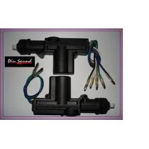 Kit De Vidros Eletricos + Travas + Alarme Ford Ka Celta 207