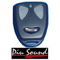 Carcaça Para Controle Alarme Sonar 433,92 Cover Capinha