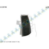 Lanterna Dianteira Fume Kadett 89/...