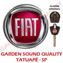 Alarme Original Fiat Punto Palio Siena Idea Uno Novo Uno