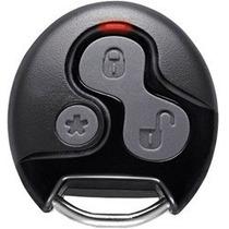 Controle Alarme Automotivo Olimpus Br202 Com Led Vermelho