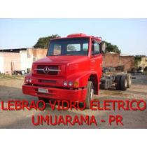 Kit Vidro Eletrico Caminhão Mercedes 1620 / 1214 E Outros.