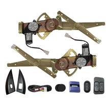 Kit Vidro Eletrico Corsa Celta Agile Prisma Sensorizado