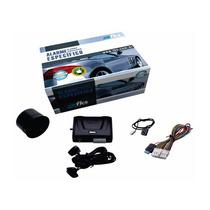 Alarme Específico Honda Civic C/ 2 Controles Aceita Retira