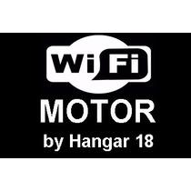 Bloqueador De Corrente Wifi - Carro - Moto (wifi Motor)