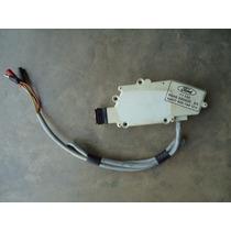 Trava Elétrica Porta Malas Escort Xr3/ghia Original!!!