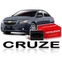 Módulo De Vidros Elétricos Tury Chevrolet Cruze Obd-cruze