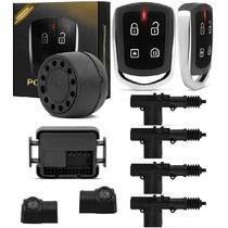 Alarme Positron Px330 + Trava Eletrica 4 Portas