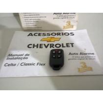 Controle Para O Alarme Original Chevrolet Gm Corsa ,celta
