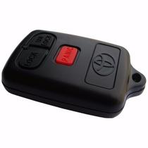 Capa Do Controle Remoto Telecomando Original Toyota Corolla