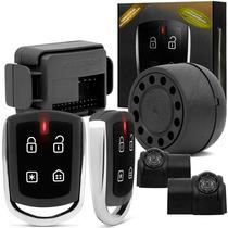Alarme Automotivo Carro Pósitron Cyber Px 330 Com Presença