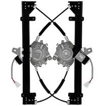 Maquina C/ Motor Celta 4 Portas Traseiro (o Lado)