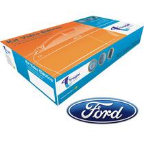 Kit Vidro Elétrico Ford Ka 2008 A 2011 C/ Term. Col. Fdse010