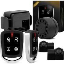 Alarme Automotivo Positron Cyber Px330 Função De Presença
