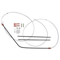 Kit Reparo Vidro Eletrico Golf Até 97-4 Portas Dianteiro E/d