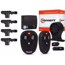 Alarme Taramps Similar Positron + Trava Eletrica 4 Portas
