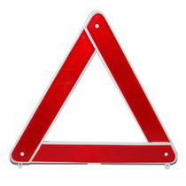 Triangulo Para Carro - Sinalização De Segurança
