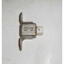 Sensor De Detonação Do Air Bag Mitsubishi L200 Mod Triton