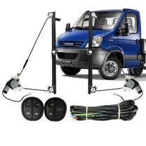 Kit Vidro Eletrico Iveco / Fiat Daily 2008 A 2013 Completo