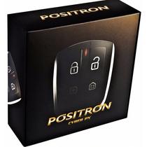 Alarme Positron Cyber Px330 + Centralina Tury Lvx7r