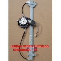 Maquina Vidro Eletrico Caminhão Atego / Axor Com Motor 24 V.