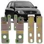 Ferragem Para Trava Elétrica 4 Portas Chevrolet Celta Prisma