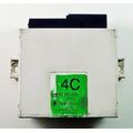 Modulo Central De Vidro 93370669 Original P Gm Corsa Celta