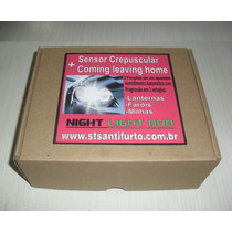 Sensor Crepuscular +leaving Home Polo,golf,bora,passat,jetta