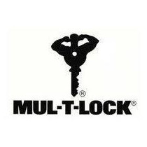 Trava Mul-t-lock A Preço De Custo !!!