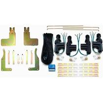 Kit Travas Elétricas Específicas Gol G2 G3 G4 4 Portas