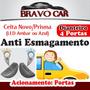 Kit Vidro Elétrico Novo Celta / Prisma 4 Porta Dianteiro Ant
