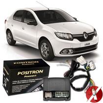 Modulo Positron Pronnect 440 Dedicado Logan 4p 012756000