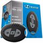 Alarme Automotivo / Carro H-buster Hba-2000 Com 2 Controles