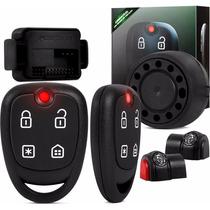 Alarme Automotivo Positron Ex330 Carro Desliga Som Exact